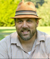 Author Sean Davis