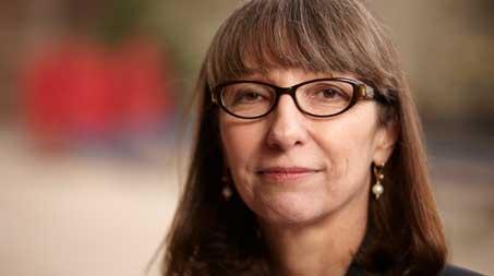 Joanne Truesdell Portrait
