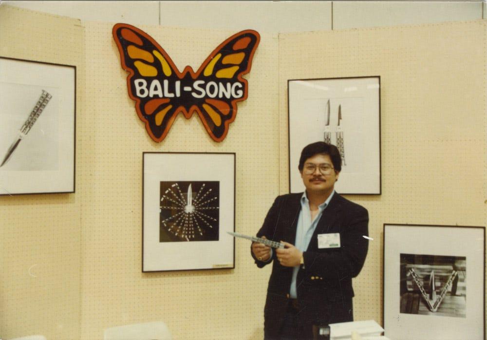 Bali-Song