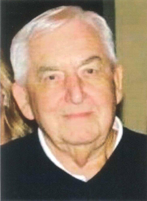 Bob Stein Portrait